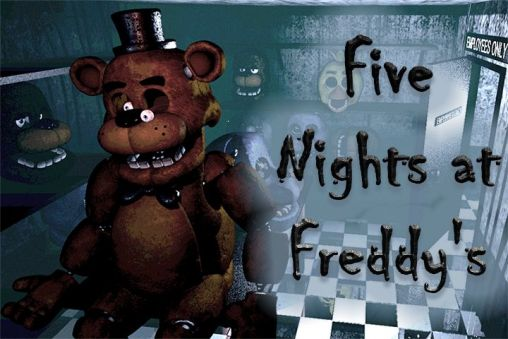 Five nights at freddy s android apk game five nights at freddy s free
