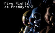 Five nights at Freddy's 2 free download. Five nights at Freddy's 2 full Android apk version for tablets and phones.