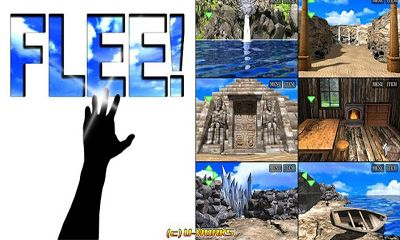 Download FLEE!-Lost Memory Android free game. Get full version of Android apk app FLEE!-Lost Memory for tablet and phone.