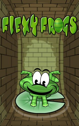 Download Flexy frogs Android free game. Get full version of Android apk app Flexy frogs for tablet and phone.