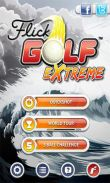 In addition to the game Ski safari: Adventure time for Android phones and tablets, you can also download Flick Golf Extreme for free.