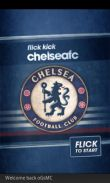 In addition to the game Earn to Die for Android phones and tablets, you can also download Flick Kick. Chelsea for free.