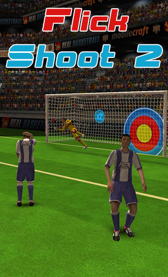 Download Flick shoot 2 Android free game. Get full version of Android apk app Flick shoot 2 for tablet and phone.