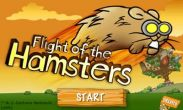 In addition to the game My Little Plane for Android phones and tablets, you can also download Flight of Hamsters for free.