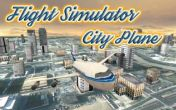 In addition to the game Tank Recon 3D for Android phones and tablets, you can also download Flight simulator: City plane for free.