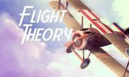 In addition to the game Talking Tom Cat 2 for Android phones and tablets, you can also download Flight Theory Flight Simulator for free.