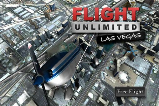 Download Flight unlimited: Las Vegas Android free game. Get full version of Android apk app Flight unlimited: Las Vegas for tablet and phone.