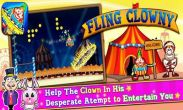 In addition to the game Zum Zum for Android phones and tablets, you can also download Fling Clowny for free.