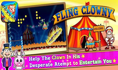 Download Fling Clowny Android free game. Get full version of Android apk app Fling Clowny for tablet and phone.