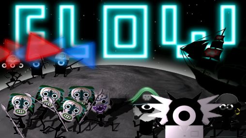 Download Flow: A space drum saga DLX Android free game. Get full version of Android apk app Flow: A space drum saga DLX for tablet and phone.