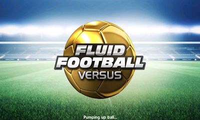 Download Fluid Football Versus Android free game. Get full version of Android apk app Fluid Football Versus for tablet and phone.