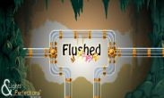 In addition to the game LEGO Legends of Chima: Speedorz for Android phones and tablets, you can also download Flushed for free.