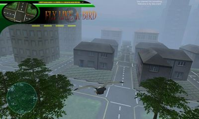 Screenshots of the Fly Like a Bird 3 for Android tablet, phone.