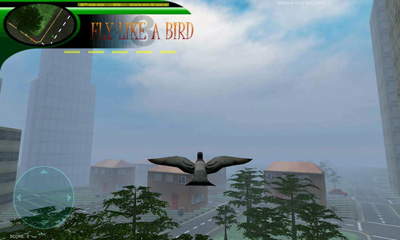 fly bird game online