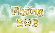 In addition to the game  for Android phones and tablets, you can also download Flying Bob for free.