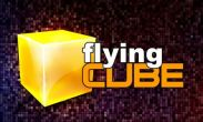 Download Flying cube Android free game. Get full version of Android apk app Flying cube for tablet and phone.