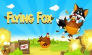 In addition to the game Cut the Rope: Experiments for Android phones and tablets, you can also download Flying Fox for free.