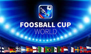 Foosball cup world free download. Foosball cup world full Android apk version for tablets and phones.