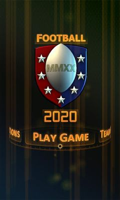 Download Football2020 Android free game. Get full version of Android apk app Football2020 for tablet and phone.