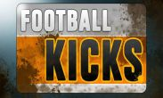 In addition to the game Blastron for Android phones and tablets, you can also download Football Kicks for free.