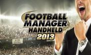 In addition to the game Top Truck for Android phones and tablets, you can also download Football Manager Handheld 2013 for free.
