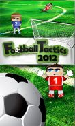 In addition to the game Baseball Superstars 2013 for Android phones and tablets, you can also download Football tactics hex for free.