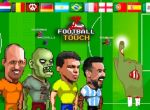 In addition to the game Respawnables for Android phones and tablets, you can also download Football touch Z for free.