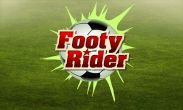 In addition to the game Tiny Farm for Android phones and tablets, you can also download Footy rider for free.