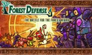 In addition to the game  for Android phones and tablets, you can also download Forest Defense for free.
