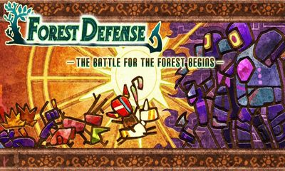 Download Forest Defense Android free game. Get full version of Android apk app Forest Defense for tablet and phone.