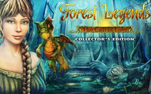 Download Forest legends: The call of love collector's edition Android free game. Get full version of Android apk app Forest legends: The call of love collector's edition for tablet and phone.