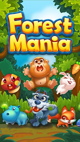 Download Forest mania Android free game. Get full version of Android apk app Forest mania for tablet and phone.