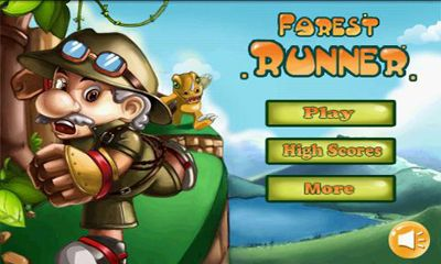 Download Forest runner Android free game. Get full version of Android apk app Forest runner for tablet and phone.