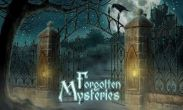 In addition to the game Dead effect for Android phones and tablets, you can also download Forgotten Mysteries for free.