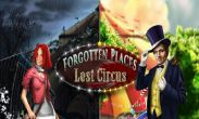 In addition to the game  for Android phones and tablets, you can also download Forgotten Places Lost Circus for free.