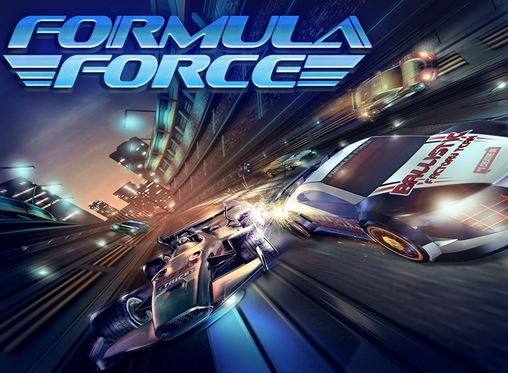 Download Formula force: Racing Android free game. Get full version of Android apk app Formula force: Racing for tablet and phone.