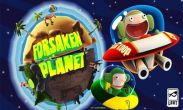 In addition to the game Finger Army 1942 for Android phones and tablets, you can also download Forsaken Planet for free.