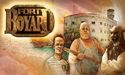 Download Fort Boyard Android free game. Get full version of Android apk app Fort Boyard for tablet and phone.