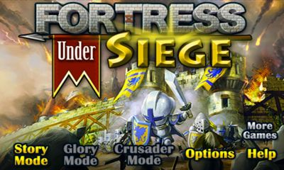 Download Fortress Under Siege Android free game. Get full version of Android apk app Fortress Under Siege for tablet and phone.
