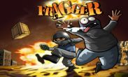 In addition to the game Boxing mania 2 for Android phones and tablets, you can also download Fragger for free.