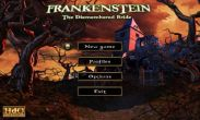 In addition to the game Nemo's Reef for Android phones and tablets, you can also download Frankenstein. The Dismembered Bride HD for free.
