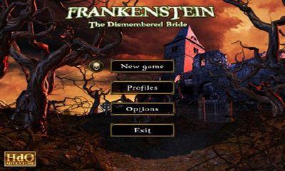 frankenstein online game