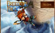 In addition to the game Funny Bounce for Android phones and tablets, you can also download Freedom Fall for free.