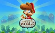 In addition to the game Panda Jump for Android phones and tablets, you can also download French's world for free.