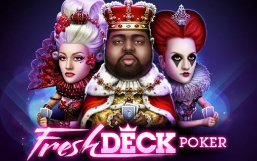 Download Fresh deck: Poker - Live holdem Android free game. Get full version of Android apk app Fresh deck: Poker - Live holdem for tablet and phone.