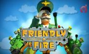 In addition to the game Pinball Rocks HD for Android phones and tablets, you can also download Friendly Fire! for free.