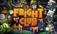 In addition to the game Angry Birds Rio for Android phones and tablets, you can also download Fright club for free.