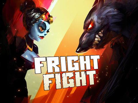 Download Fright fight Android free game. Get full version of Android apk app Fright fight for tablet and phone.