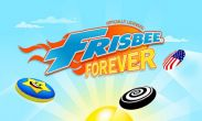 In addition to the game  for Android phones and tablets, you can also download Frisbee(R) Forever for free.