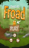 In addition to the game Haunted house mysteries for Android phones and tablets, you can also download Froad for free.